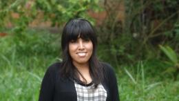 Maylen Silva - Asistente de comunicaciones