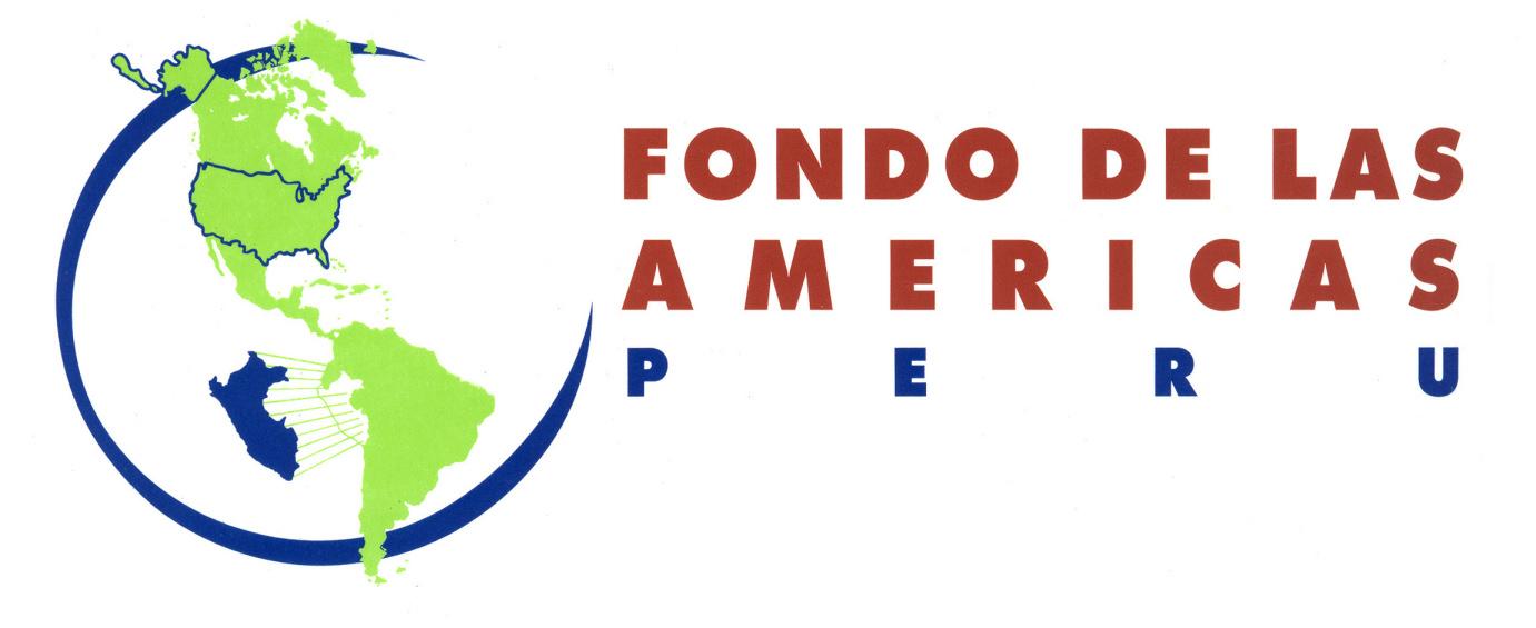 Fondo de las Americas Peru