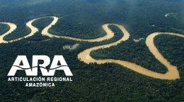 """Articulación Regional Amazónica. Organización que presentará la campaña """"Amazonía, corazón del mundo"""" en la Cop 20"""