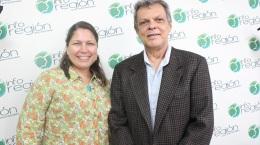 """Campaña """"Amazonía corazón del mundo"""" busca proteger los bosques amazónicos1"""