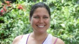 Karina Pinasco - Directora Ejecutiva