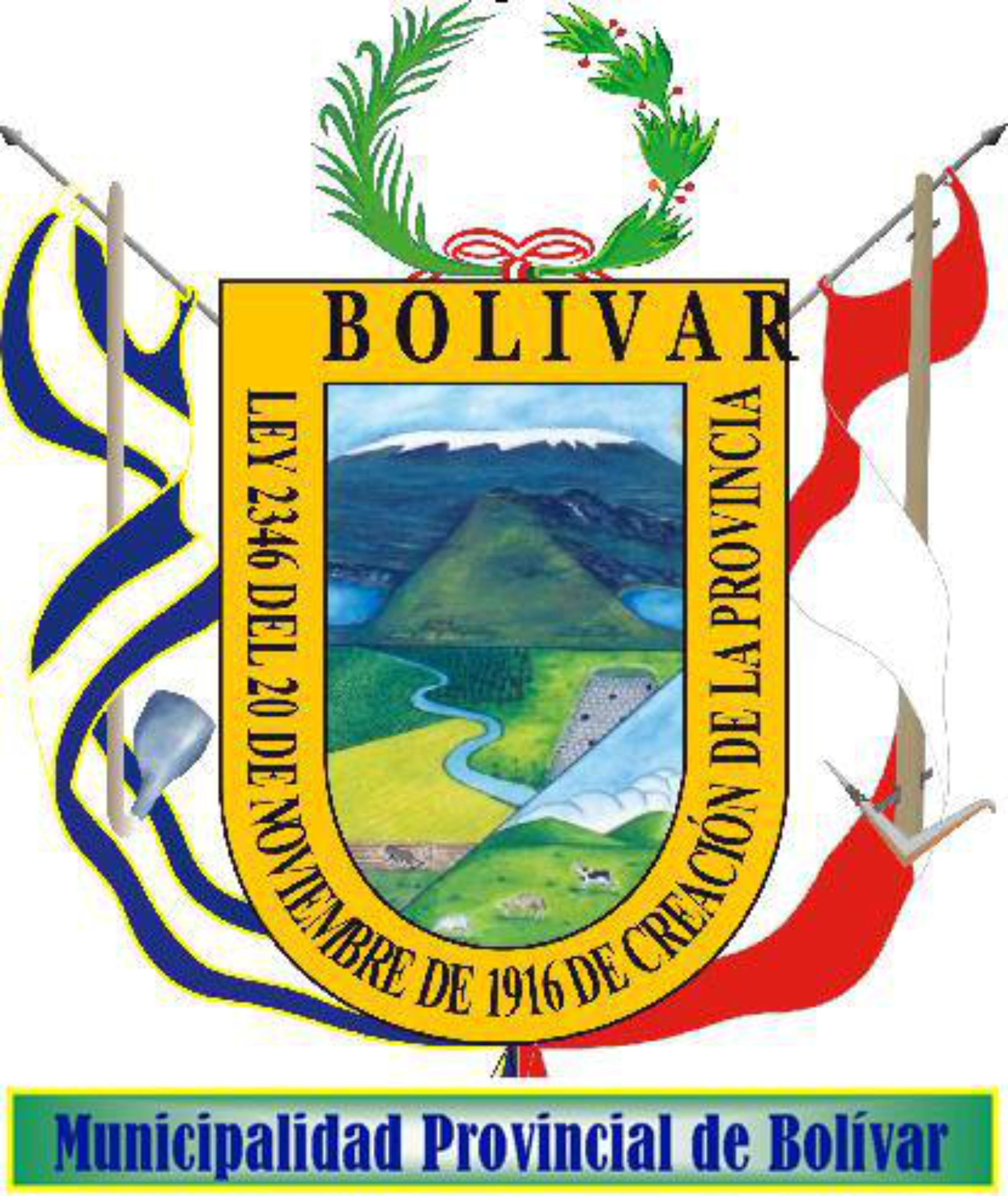 Municipalidad Provincial Bolivar
