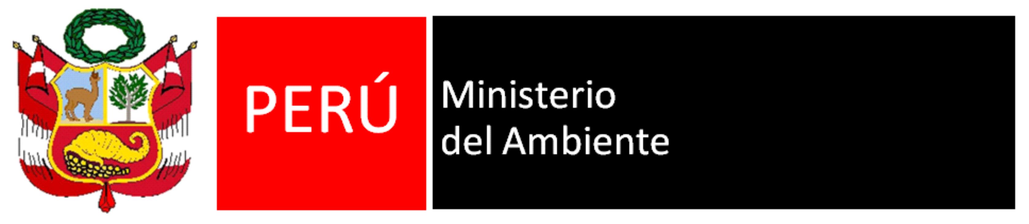 Ministerio del Ambiente Peru