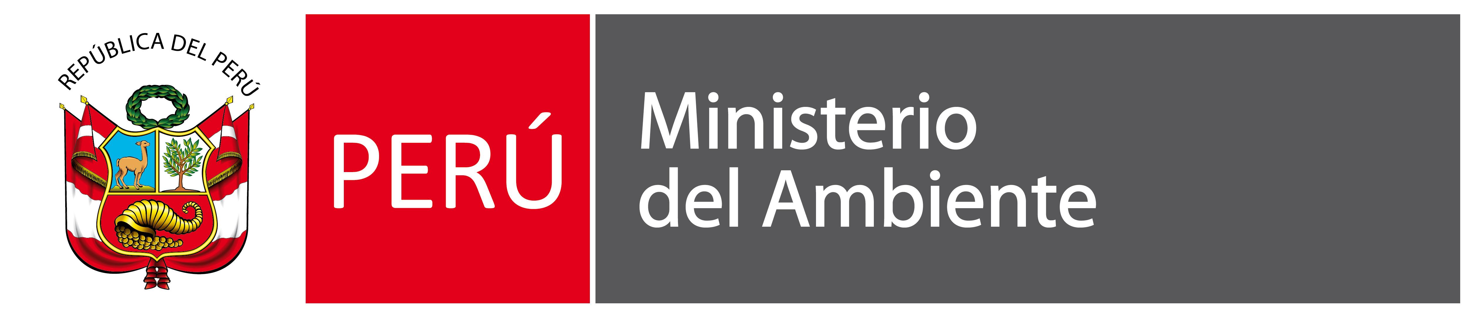 Ministerio del Ambiente – MINAM