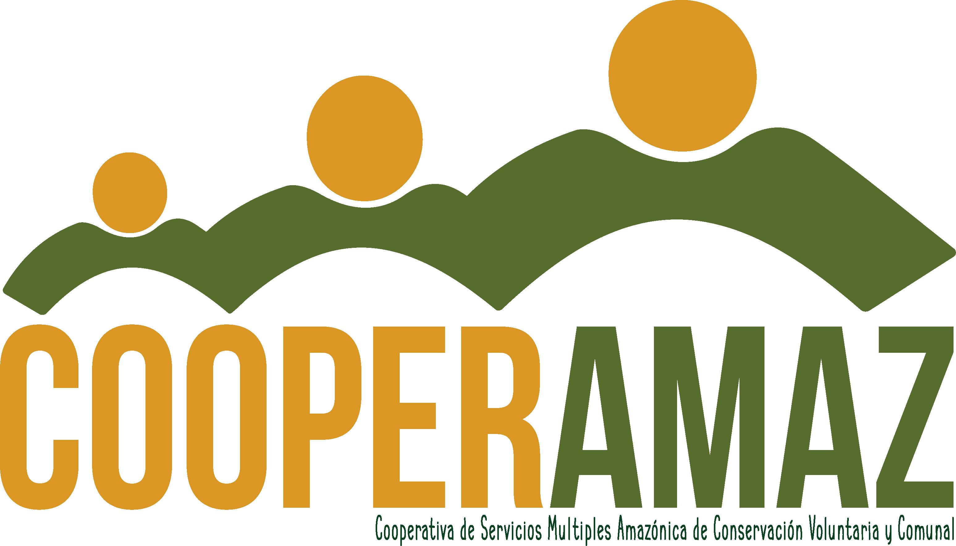 Cooperamaz – Cooperativa de Servicios Múltiples Amazónica de Conservación Voluntaria y Comunal